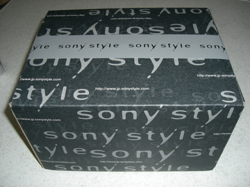 Sonystylebox